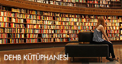 Dehb Kütüphanesi